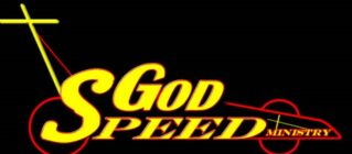 God Speed Ministry Logo