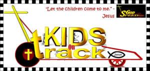Kids Track Logo